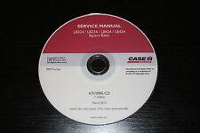 CASE IH LB324 LB334 LB424 LB434 SQUARE BALER SERVICE REPAIR MANUAL