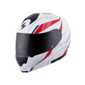 2019 Scorpion EXO-GT3000 Full Face Modular Motorcycle Helmet -Pick Size & Color