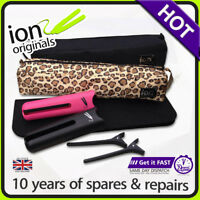 HAIR STRAIGHTENERS STYLER & STORE GIFT SET fit C9 GHD inc BAG, CASE & MAT ionco®
