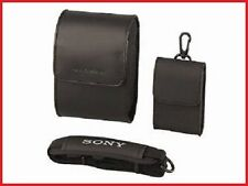 Water Resistant Camera Compact Cases/Pouches for Sony