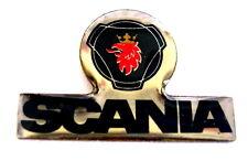 AUTO Pin / Pins - VW / VOLKSWAGEN SCANIA TRUCKS [1345]