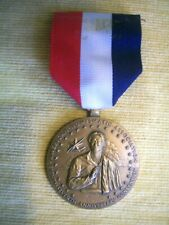 1978 Bronze Medal w/ Ribbon American Numismatic 87th Convention Anniversary