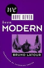 We Have Never Been Modern by Latour, Bruno