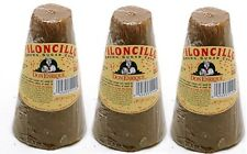 Piloncillo,100% Mexican Brown Sugar ,3 Packages (6 oz) All NATURAL, BEST PRICE