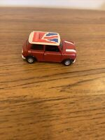 Corgi Clarks Original Mini Toy Car