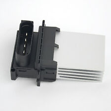 Heater Blower Motor Resistor W/ Climate Control 509921 for Renault Clio II