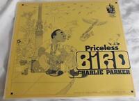 Priceless Bird / Charlie Parker Trans-Ark 1001