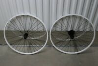 Single Speed Wheel Set