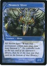 MTG Mesmeric Sliver + 40 more Timespiral Magic the Gathering Cards
