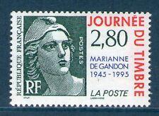 TIMBRE 2934 NEUF XX - LA MARIANNE DE GANDON A 50 ANS