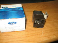 NOS 1987 Ford Tempo Radiator Fan Relay