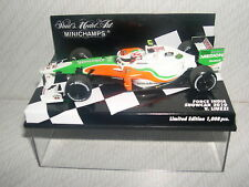 Minichamps: Force India SHOWCAR 2010 v.liuzzi-400100085