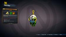 Borderlands 3 NEW ST4CKBOT Fl4k Class Mod GOD ROLL Pistol - PC