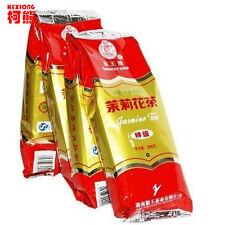 100g Jasmine tea, flower tea Chinese grestest loose Weight healthy scented tea