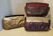 Miche Classic lot of 3 Shells, Violet, Madelynn and Veronica.