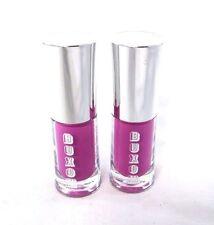 Lot 2 Buxom Full Bodied Lip Gloss ~ Pucker Lip ~ 0.06 oz ( x 2 ) ~