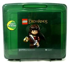 Lego Lord of the Rings Storage Case with Base Plate