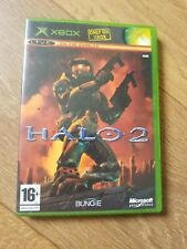 Halo 2 (Microsoft Xbox, 2004) - PAL Version Complete VGC