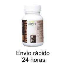 REISHI Ganoderma Lucidum  Sotya 90cp. Antioxidante Bienestar ENVIO24h