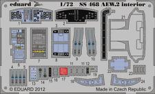 Eduard Zoom SS468 1/72 Westland Mar Rey AEW.2 Cyber Hobby