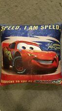 Disney/Pixar Cars Decorative Throw Pillow