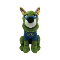 "2020 NEW Movie Dynomutt Scooby Doo Dog Plush Stuffed Doll Toy Kids Gift 10"""