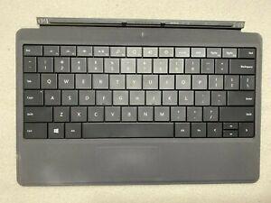 OEM Microsoft Surface RT / 2 / Pro 1 / Pro 2 Type Cover 2 Keyboard 1561   Black
