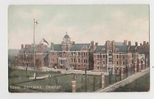 Chatham,U.K.Royal Naval Barracks,Kent,c.1909
