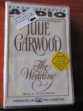 The Wedding by Julie Garwood - 1996 Audio Cassette - Abridged 3 Hours