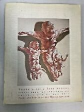 Tváře a Těla Říše Středu Faces& Bodies of Middle Kingdom Slovak Book W138