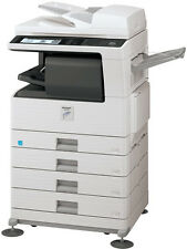 Sharp AR-M317 Printer PCL6 64Bit