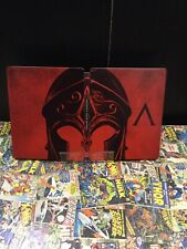 Assassins Creed Origins Steelbook Case PS4/Xbox One Case ONLY