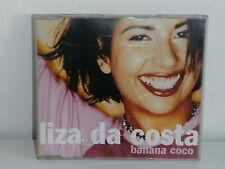 CD MAXI LIZA DA COSTA Banana coco 7243896850 2 2