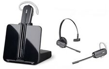 Plantronics CS540 Wireless Cordless Telephone Headset