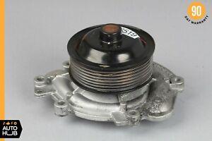 Mercedes W251 R350 ML350 BlueTec CDI Diesel Water Pump 6422010710 OEM
