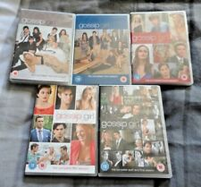 Gossip Girl Season's 2-6 (DVD Box Sets, 25-Discs)