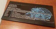 Lego 10179 UCS Millennium Falcon Replacement Vinyl Sticker