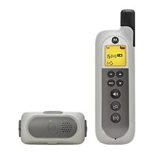 Motorola Rechargeable Advanced Remote Training System 3 Training Modes & Verbal