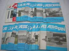 AEROFAN 47 gennaio febbraio 1989 Fiat G 46
