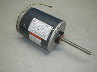 US Motors 1/2HP Split Capacitor Condenser Fan Motor 230/460V 3PH