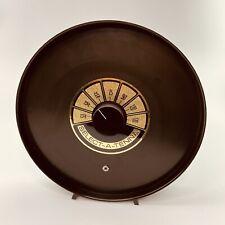 Vintage SELECT-A-TENNA AM Radio DX Signal Booster Antenna Intensitronics USA