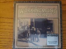 The Grateful Dead - Workingman's Dead [New SACD] Hybrid Mobile Fidelity MFSL MOF