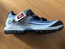 Unused Pearl Izumi Women's X-Alp Enduro Shoe Size 39 RIGHT SHOE ONLY