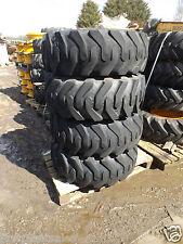 JCB Sitemaster 12.5/-18 R4 Tyre C/W 5 Stud Wheel