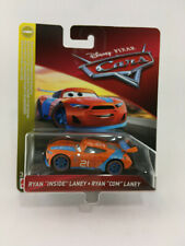 Disney Pixar Cars Various Characters Available