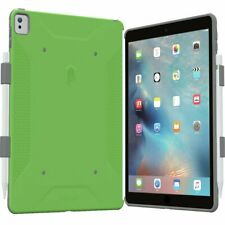 Apple iPad Pro 9.7 2016 Tablet Rugged Case Poetic® Stylish PC+TPU Cover Green