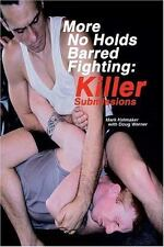 More No Holds Barred Fighting: Killer Submissions No Holds Barred Fighting seri