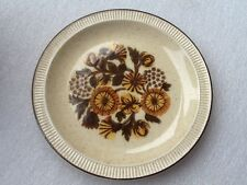 """Poole Pottery Thistlewood Pattern 7 """"Side Plate"""