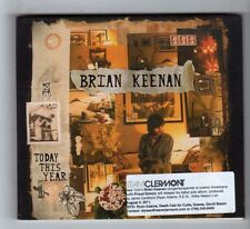 (HA94) Brian Keenan, Today This Year - 2011 CD