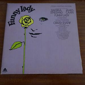 Vinyle Barbra Streisand - Funny Lady